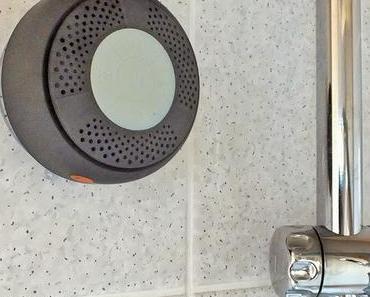 Duschen mit Musik – Bluetooth-Lautsprecher im Test