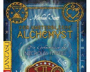 "Quick Tip #4 – ""Nicholas Flamel"""