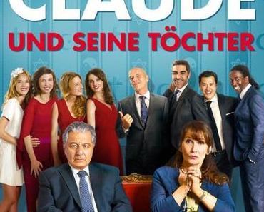 Review: MONSIEUR CLAUDE UND SEINE TÖCHTER - Rassimus, ein Spaß für die ganze Familie