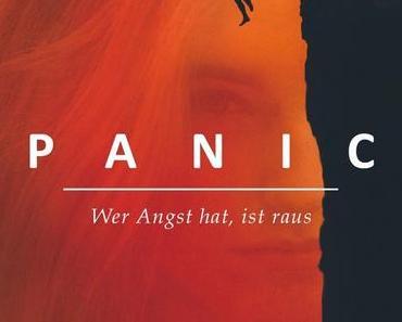 Rezension Lauren Oliver: Panic - Wer Angst hat, ist raus