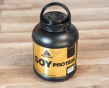 Soja Protein Isolat von PEAK