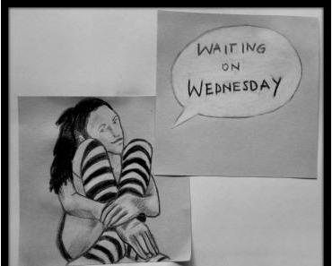 """Waiting on Wednesday #6 – """"The Rose Society"""""""