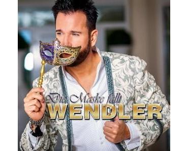"""Michael Wendler """"Die Maske fällt"""" am 20.03.2015"""