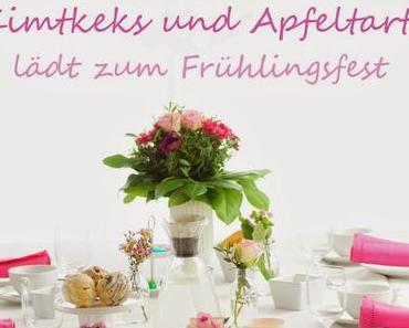 Spring is around the corner: Karotten-Apfel-Mandelkuchen ganz ohne Mehl