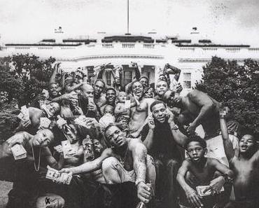 Kendrick Lamar gibt Albumtitel bekannt