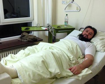 Anschlag: Mannheimer Imam wird auf offener Straße von 3 Islamfeinden attackiert