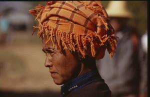 Volksgruppen in Myanmar – eine Einleitung