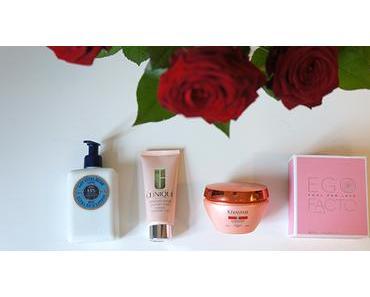 Beauty-Lieblinge im März von Clinique, EGOFACTO, L'Occitane und Kérastase
