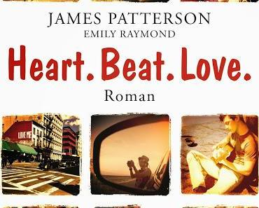 Rezension: Heart. Beat. Love. von James Patterson und Emily Raymond