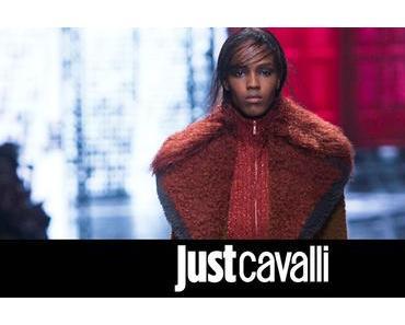 FW // Mailand // A-W 2015-2016: Just Cavalli