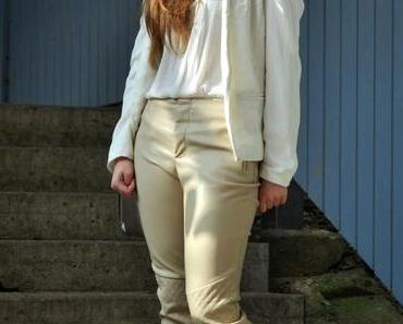 Neutral Shades - Cozy and Chic