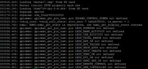 Raspberry Pi Device Tree Änderung mit Kernel 3.18.x – Geräte wieder aktivieren