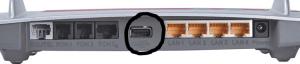 Raspberry Pi – FritzBox NAS – USB-Disk mounten