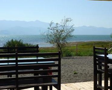 HALB-ZEIT in Albanien