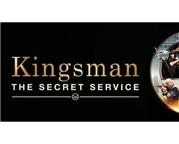 "Agenten im Blutrausch - ""Kingsman - The Secret Service"""