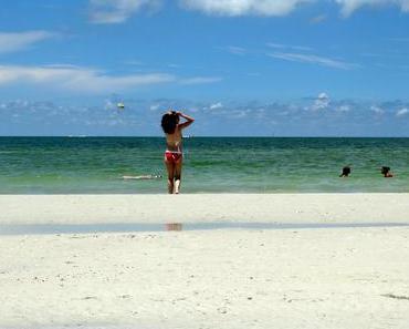 Fort Myers Beach – Abstecher an die Westküste Floridas