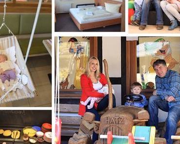Kinderhotel in NRW – unser erster Tag