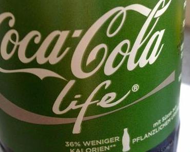 Wie gesund ist das grüne Cola?
