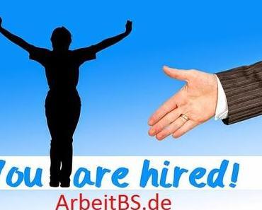 Wenn das mal alles so einfach wäre: So suchen die Deutschen nach Jobs !