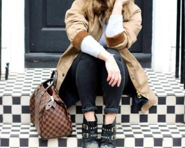 OUTFIT – GET THE LONDON LOOK.