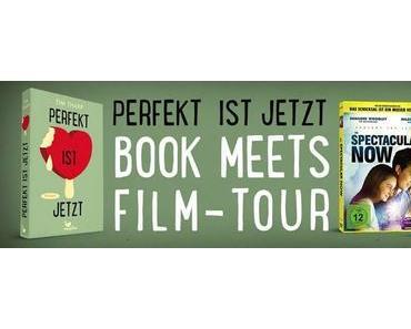 Books meets Film-Tour: The Spectacular Now- Perfekt ist jetzt | Station 1: Die besten Zitate