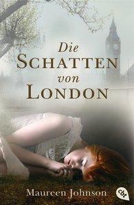 """[MINI-REZENSION] """"Die Schatten von London"""" (Band 1)"""