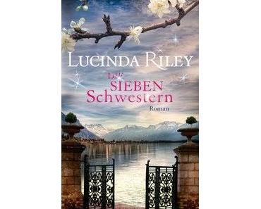 KW13/2015 - Mein Buchtipp der Woche - Die sieben Schwestern von Lucinda Riley