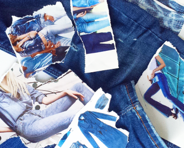 Trendprognose: Jeans all over