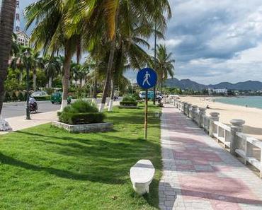 Nha Trang ist keine Schönheit am Meer