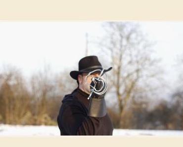 """Buchtipp: """"Hinter der Maske: wenn Fechten mehr wird als nur Stahl"""" von Ingo Litschka"""