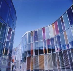 In Berlin-Adlershof wird Kälte, Wärme und regenerativer Strom vernetzt