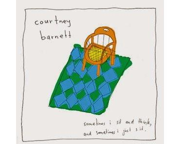 Courtney Barnett: Electric Ladyland