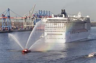 Eilmeldung: MSC CRUISES und Costa Cruises SAGEN ALLE GEPLANTEN ANLÄUFE FÜR TUNESIEN AB!