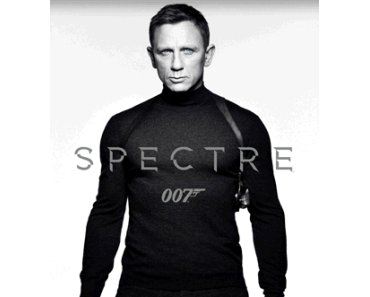 TEASER-TRAILER - JAMES BOND 007 - SPECTRE