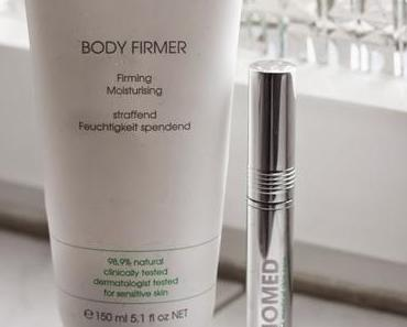 Beauty Review: Biomed Produkte