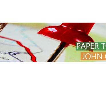 Rezension: Paper Towns