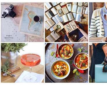 5 inspirierende Instagram Accounts zum träumen