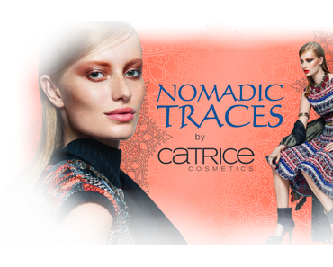 """Limited Edition """"Nomadic Traces"""" by CATRICE"""