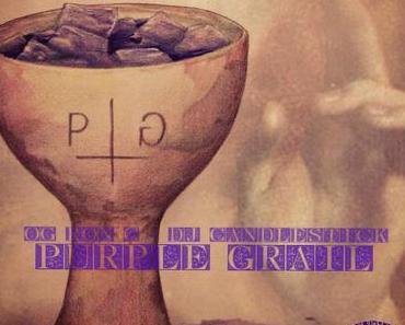 Jay-Z – Purple Grail (Chopstars Remix of Holy Grail) [free mixtape]