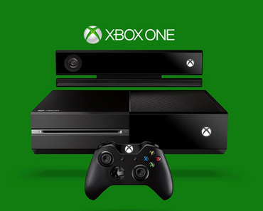 Xbox One - Konsole mit zwei Controllern im Angebot