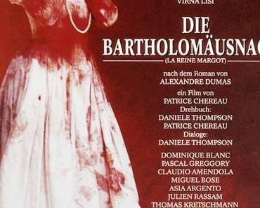 Review: DIE BARTHOLOMÄUSNACHT - Liebe, Tod und ganz viel Pathos