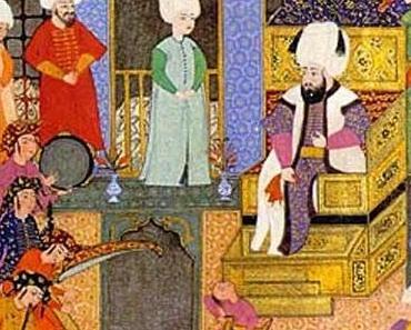 Der Vater, die Söhne und die drei Ringe • Fabel aus der Türkei