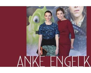 OOTD: Anke Engelke