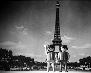 Tag des Eiffelturms – der amerikanische National Eiffel Tower Day