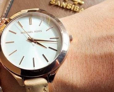 Goldene Zeiten – Roségold erobert die Uhrentrends