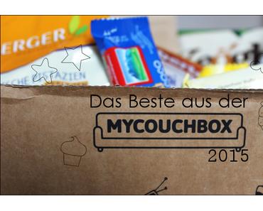 UNBOXING | Das Beste aus der MyCouchbox ♥