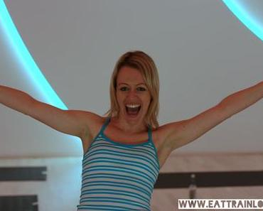 Yoga mit Tara Stiles im neuen ReLevel in Köln! Balance Your Energy!