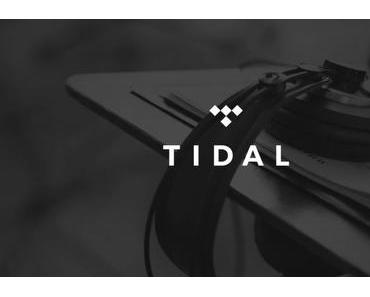 TIDAL Opening