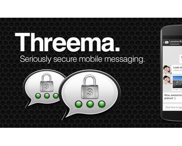 Verbindungsprobleme mit Krypto-Messenger Threema