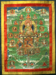 Guru Rinpoche & Dzogchen